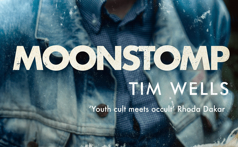 """Moonstomp"" (2019) di Tim Wells"