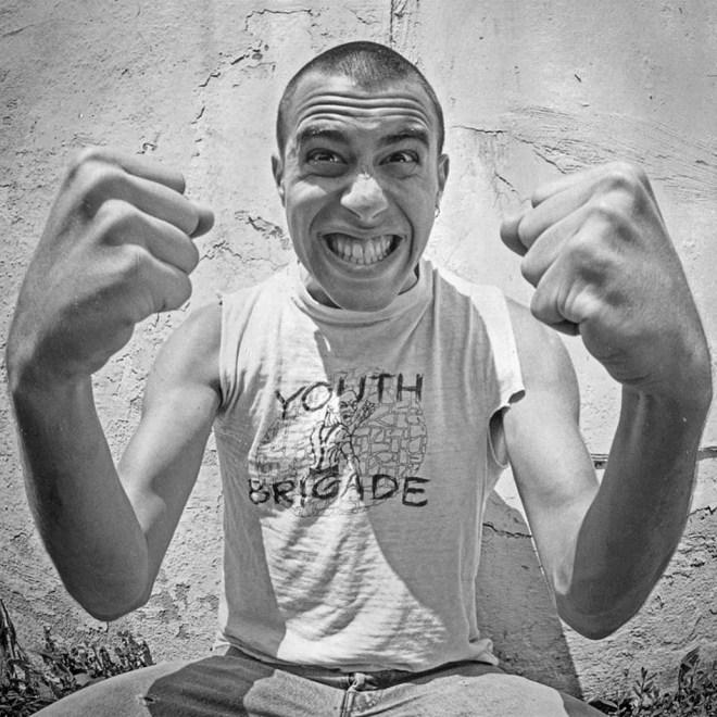 Youth Brigade (Shawn Stern)