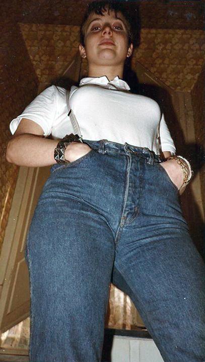 Lorena Plescia, skingirl
