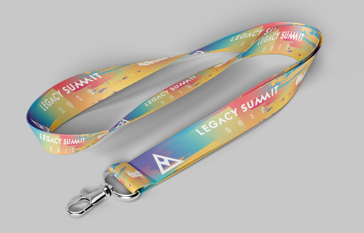 Here's How You Can Offer The Best Lanyards This Conference Season - Crooked  Monkey Blog