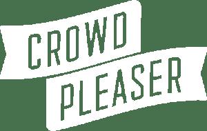CrowdPleaser Logo