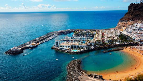 Cruceros desde Málaga