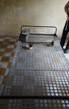 S21 Detention Center
