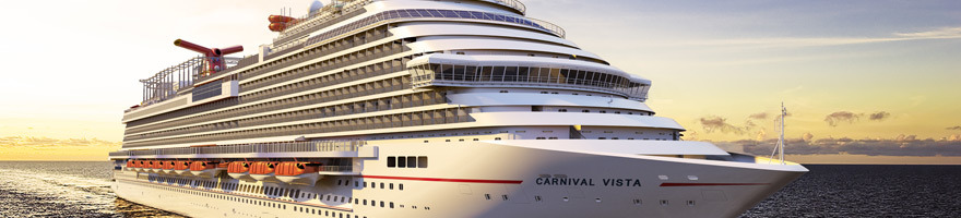 Carnival Vista Cruise