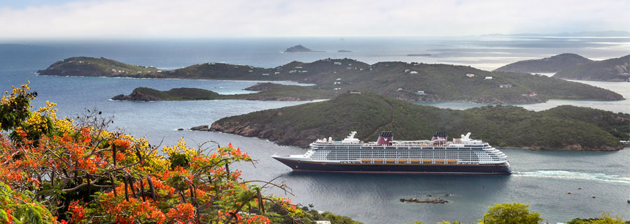 Disney Cruise Destinations