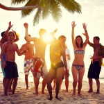 Fun in the sun on private islands in the Bahamas and Caribbean