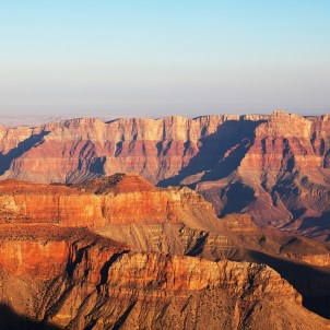See the Grand Canyon on some National Parks tours