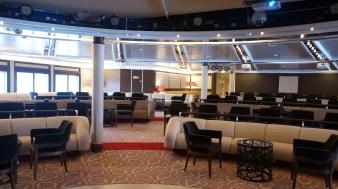Star Legend's comfortable lounge