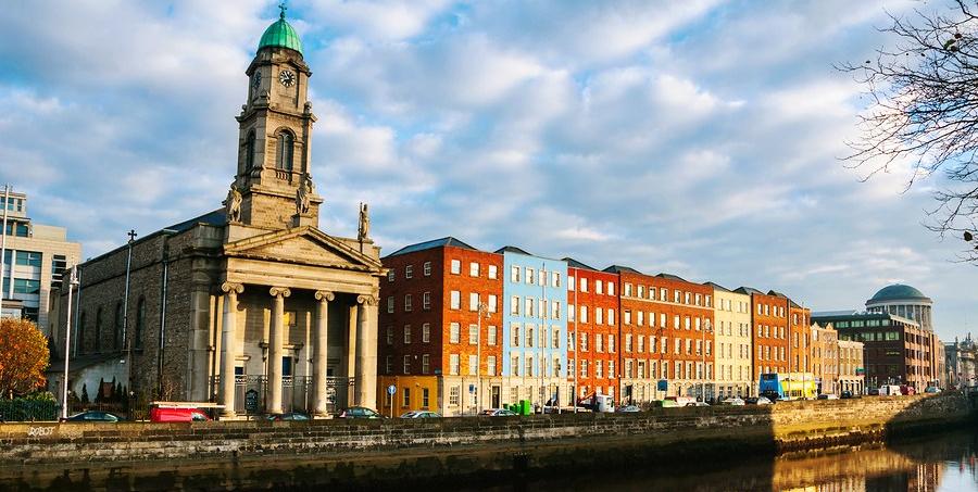 Saint Paul-Church-Dublin