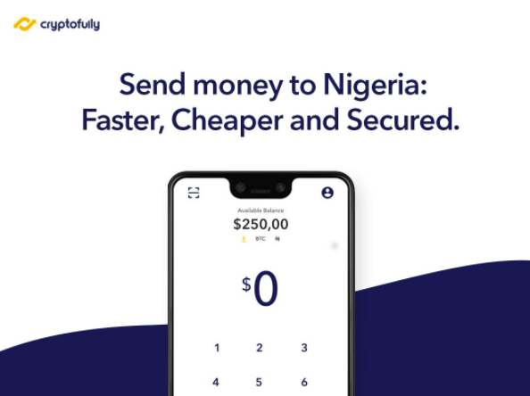 send money to nigeria with credit card