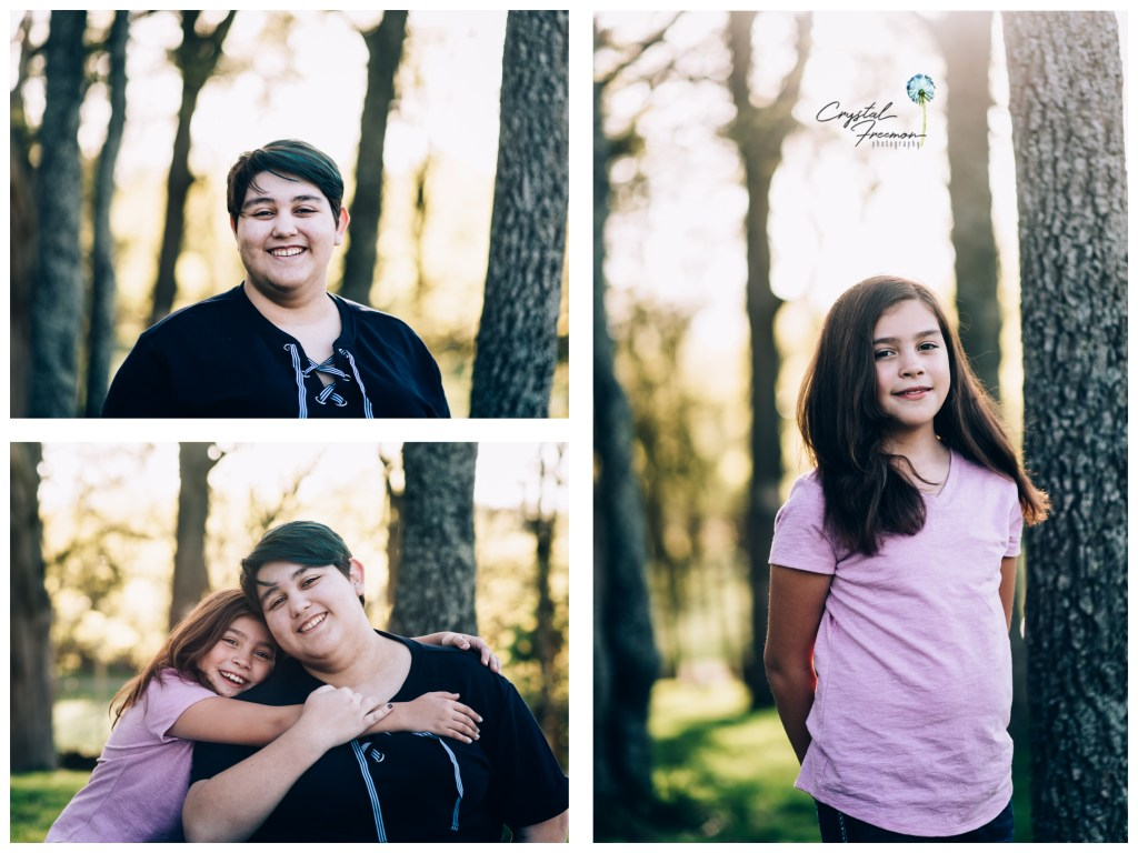 Treat your photo session like a fun family outing