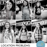 5 Things I wish I'd known about taking Back-to-School Photos of my kids