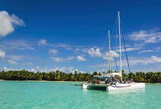 Discover Sailing in Cuba