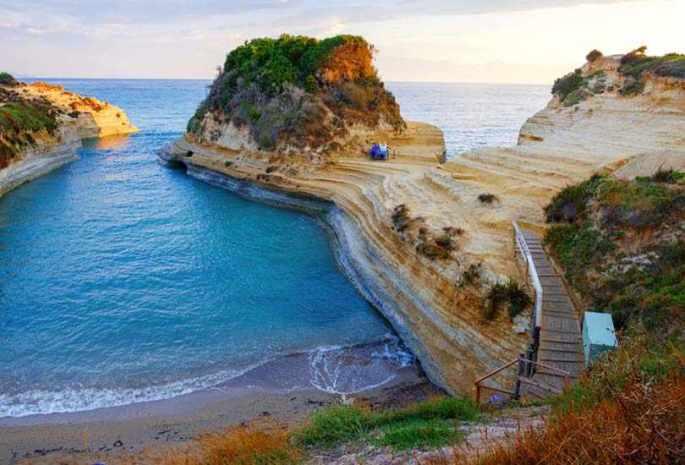Corfu Island – Greece
