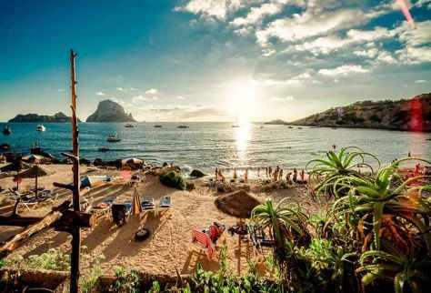 Ibiza – Spain