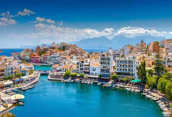 Crete, Greece