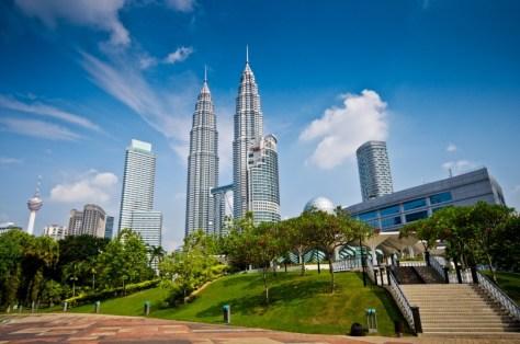 KUALA LUMPUR GÇô MALAYSIA
