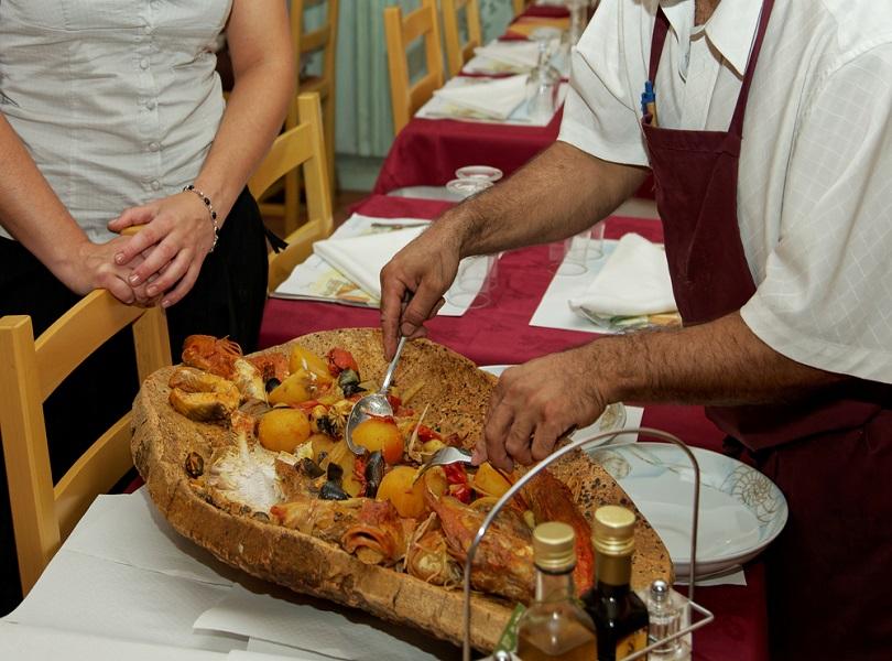 SAMPLE LOCAL FOOD