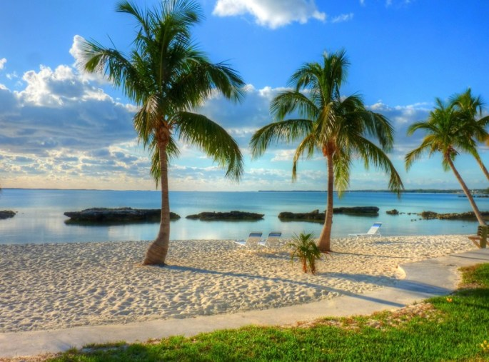 ABACO ISLANDS – BAHAMAS