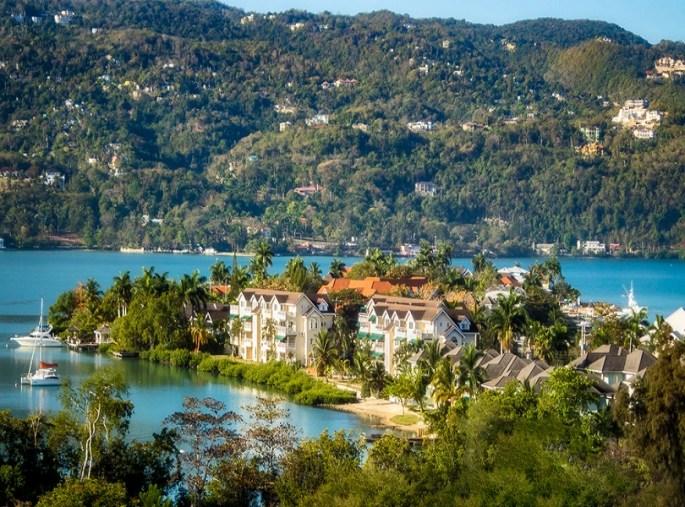 Montego Bay – Jamaica