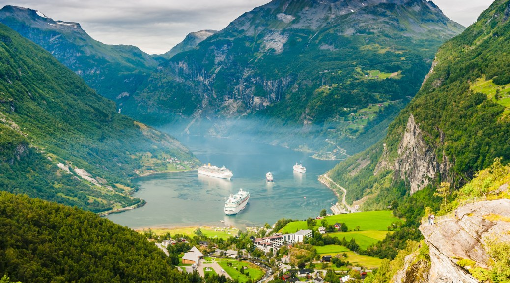 Norway holiday