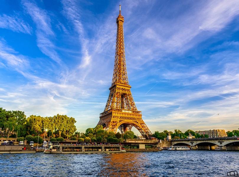 PARIS, EUROPE