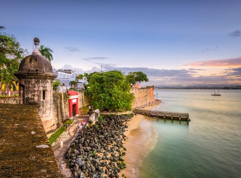 SAN JUAN – PUERTO RICO