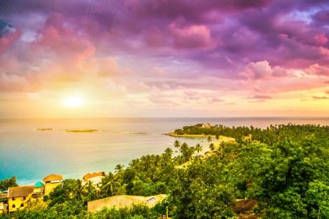 Sri Lanka Attraction