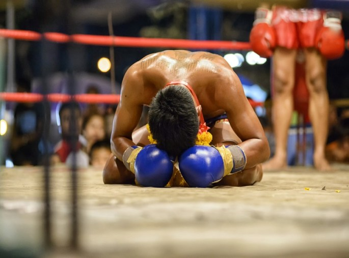WATCH MUAY THAI