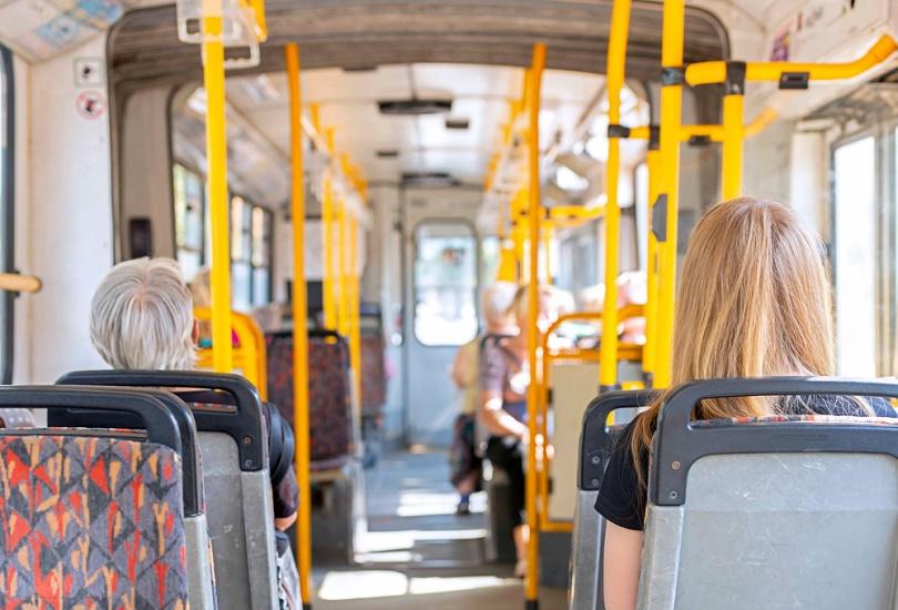 Explore Ukraine by Bus