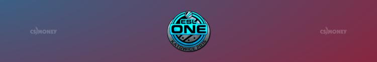 Мэйджор ESL One Katowice 2015