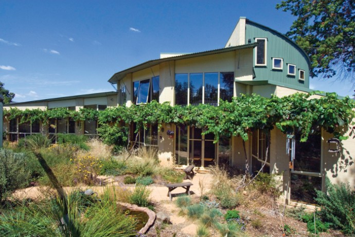 Smart, energy efficient home design gets AccuRate