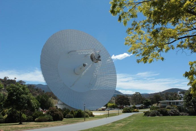 One Better than the Answer to Life, the Universe and Everything – DSS43 turns 43