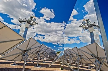 Sunny side-up: our solar thermal tech is making waves in China