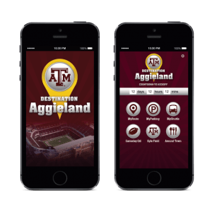 Destination Aggieland