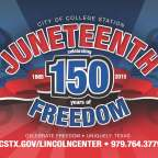 Juneteenth week spotlights LRC's legacy of community service