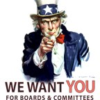 Our community needs YOU on a citizen committee