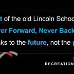 Renovation moves Lincoln Center into a bright new age