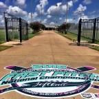 National youth softball championship starts Monday