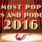 Our most popular blogs and podcasts of 2016
