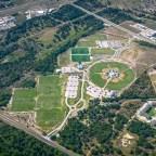 Veterans Park complex rated as top 10 sports venue