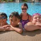 Podcast: Heart of local aquatics moves on after 30 years