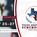 Texas Weekend of Remembrance to honor our fallen