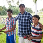Fishing can lead to a lifetime of family memories