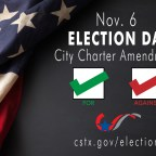 A closer look at the proposed city charter amendments