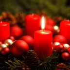 Seven ways to reduce your holiday fire risks