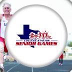 400 athletes reach for gold at CS Senior Games