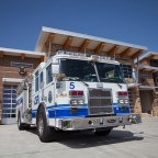 CSFD joins elite company with Class 1 ISO rating