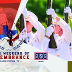Weekend of Remembrance honors our fallen heroes