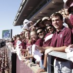 8 easy ways for students to thrive in College Station